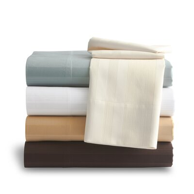 Modern Living Arezzo 300 Thread Count Sheet Set