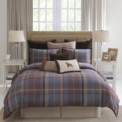 Baxter Bedding Collection