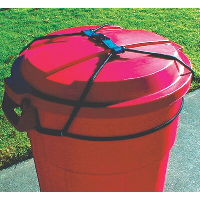 Doggy Dare Garbage Can Lock