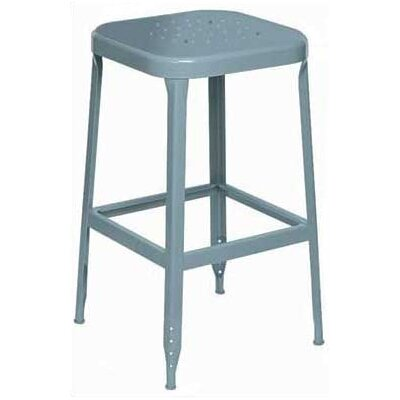 Lyon Workspace Products Stool with Leg Extensions