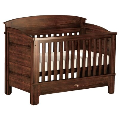 Boori USA Madison Forever Convertible Crib
