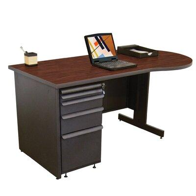 """Marvel Office Furniture Teachers 60"""" Conference Desk"""