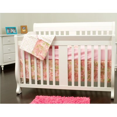 Devon 3-in-1 Convertible Crib Set