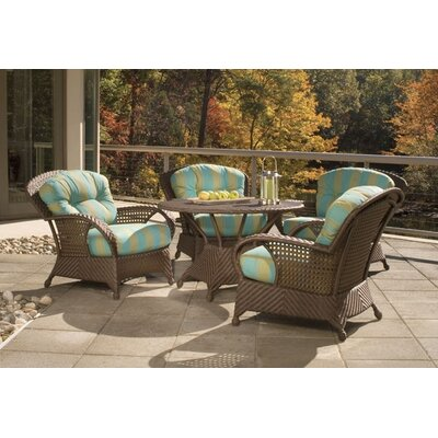 Boca Deep Seating Group with Cushions