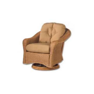 Whitecraft Giardino Swivel Lounge Chair