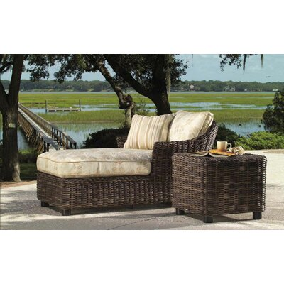 Whitecraft Sonoma Deep Seating Group with Cushions