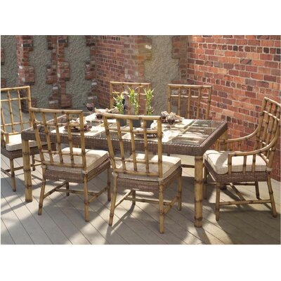 Whitecraft South Terrace 7 Piece Dining Set