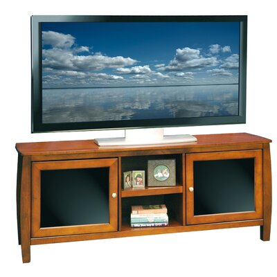 "Legends Furniture The Curve 60"" TV Stand"