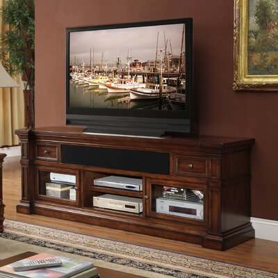 "Legends Furniture Berkshire 76"" TV Stand"