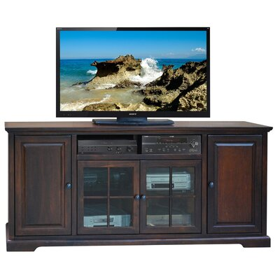 "Legends Furniture Brentwood 78"" TV Stand"