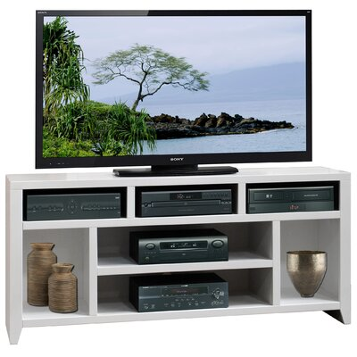 "Legends Furniture Nantucket Loft 66"" TV Stand"