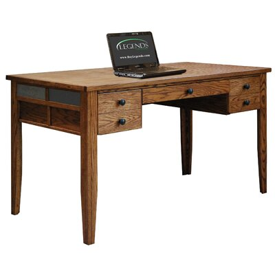 Legends Furniture Oak Creek Desk