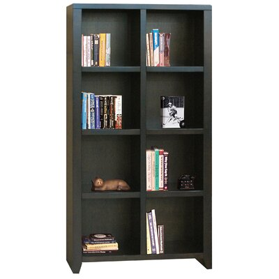 "Legends Furniture Urban Loft 76.12"" Bookcase"