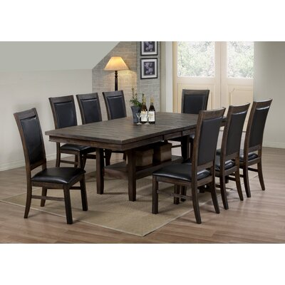 Legends Furniture Sonoma Dining Table