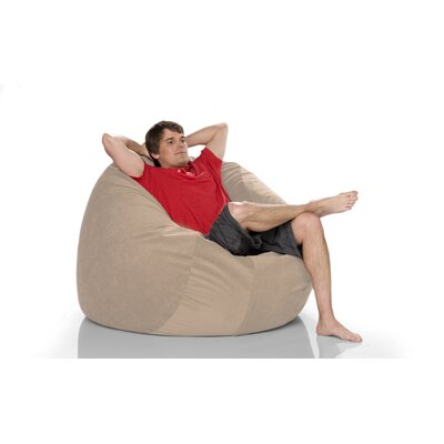 Medium Sac Bean Bag Lounger
