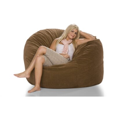Jaxx Large Sac Bean Bag Lounger