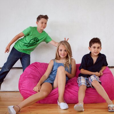 Jaxx Jr Bean Bag Sofa
