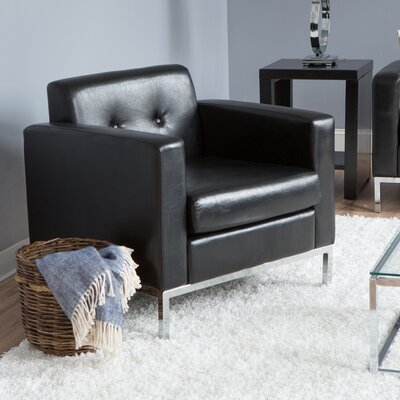 Castleton Home Deluxe Arm Chair