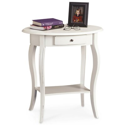 Carolina Cottage Martha End Table