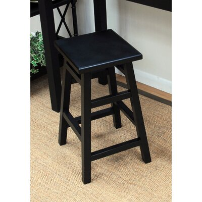 "Carolina Cottage O'Malley 24"" Bar Stool"