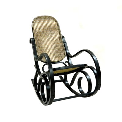 Carolina Cottage Victoria Bentwood Rocking Chair