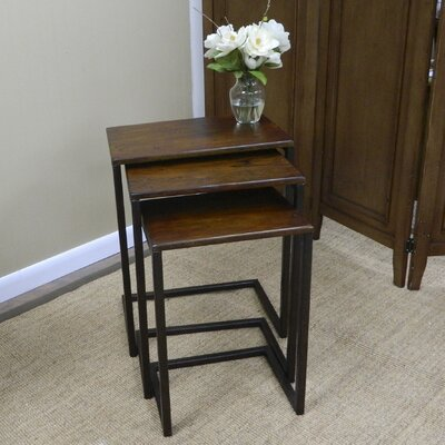 Madison Nesting Tables