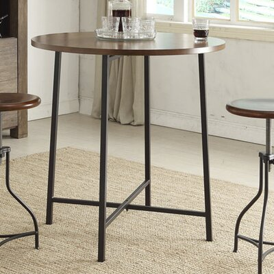Otto Bar Table