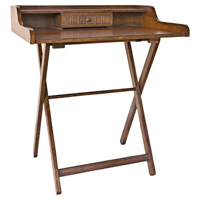Carolina Cottage Folding Easton Writing Desk