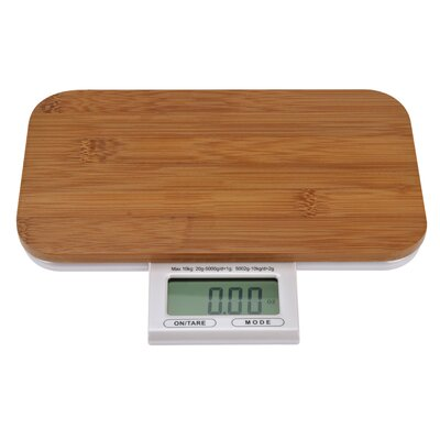 Kalorik Kalorik Electronic Kitchen Scale