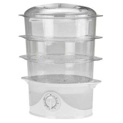 Kalorik 9.5-Quart Food Steamer