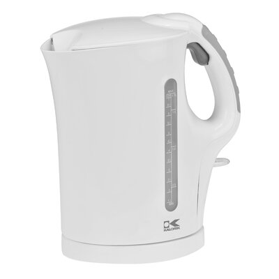 Kalorik 1.75-qt Electric Water Kettle
