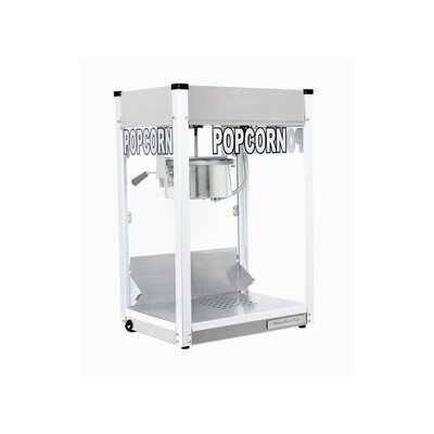 8oz Paragon Professional Series Popcorn Popper