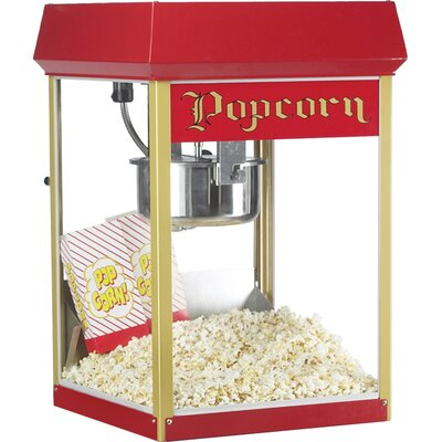 8oz Gold Medal FunPop Popcorn Popper