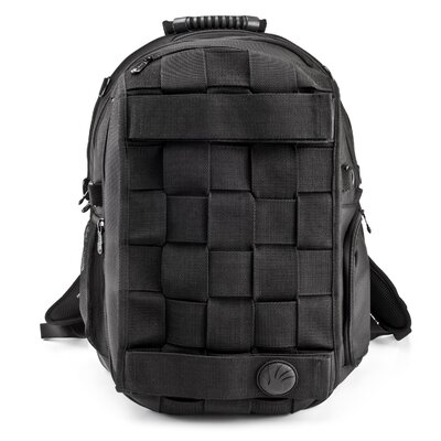 Mask Jedi Custom Build Backpack