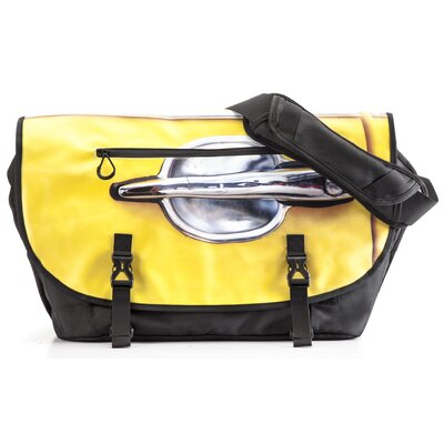 Transit Messenger Bag