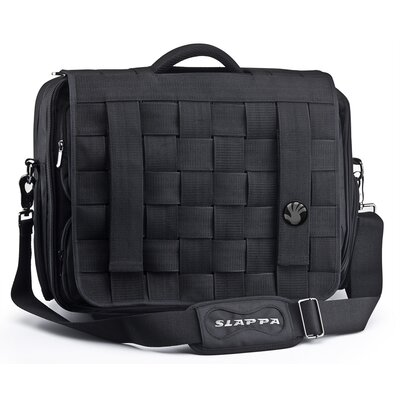Kiken Jedi Mind Trix Laptop Shoulder Bag