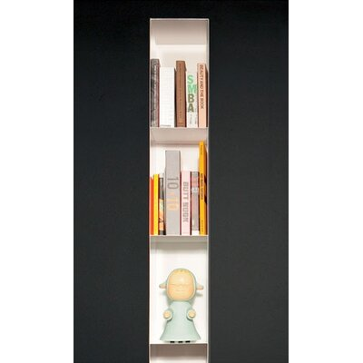 "Blu Dot Office 82.5"" Totem Bookcase"