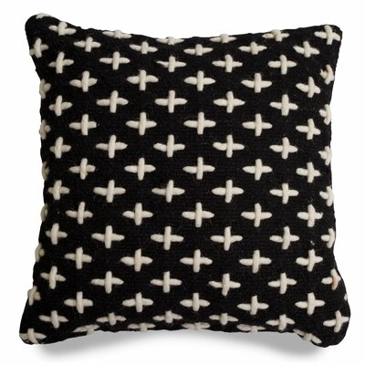 Mima Cross Stitch Pillow