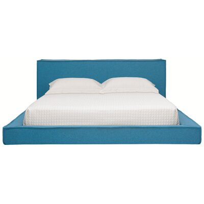 Blu Dot Dodu Platform Bed