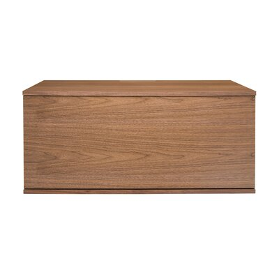 "Blu Dot Wonder Wall 36"" Drop-Down Door Credenza"