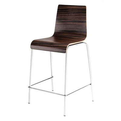 "Blu Dot 24.5"" Bar Stool"