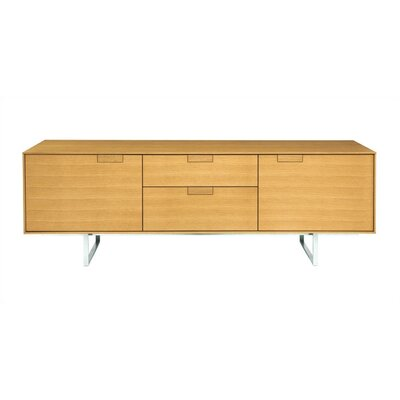 "Blu Dot Series 11 84"" TV Stand"