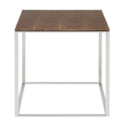 Blu Dot Minimalista End Table