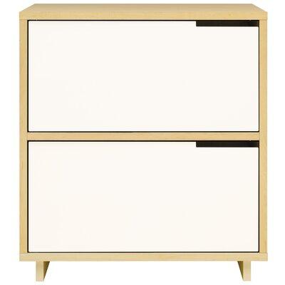 Blu Dot Modu Licious 31 5 Quot Four Drawer Storage Cabinet