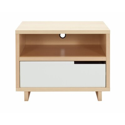 Blu Dot Modu-licious 1 Drawer Nightstand