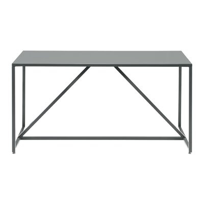 "Blu Dot Strut 56"" Table"