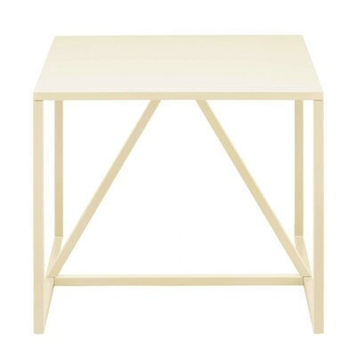 Blu Dot Strut End Table