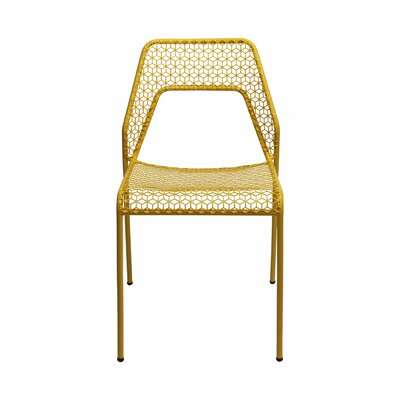 Blu Dot Hot Mesh Side Chair