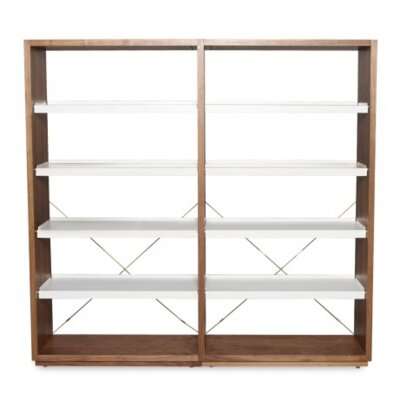"Blu Dot D3 Add-On 66.3"" Bookcase"