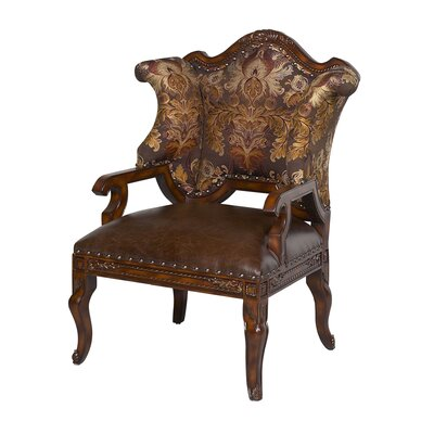 Benetti's Italia Loretta Accent Chair